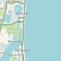 Road Map Of South Florida.Miami Traffic Traffic Reports Road Conditions And Maps Nbc 6