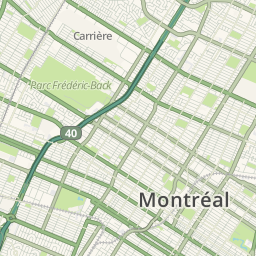 Local Traffic | Montreal | CTV News
