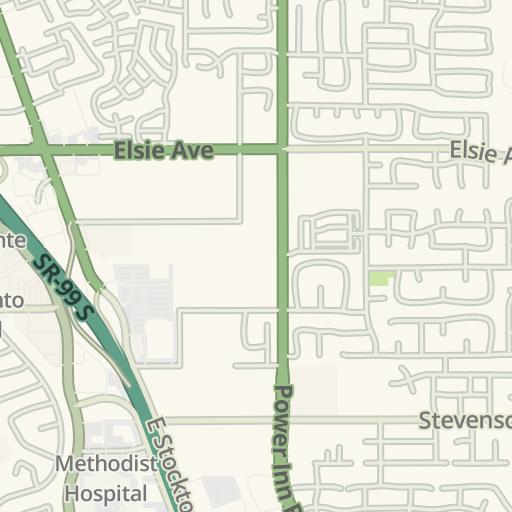8eba9067bd1 Highway 99 closed in Sacramento CA due to police activity
