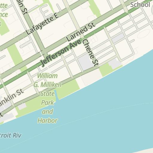 Detroit, MI Traffic Alerts – WWJ Newsradio 950 | RADIO COM
