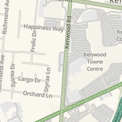 kenwood ohio, winrock town center map, kenwood towne center street view, jeffersonville town center map, easton center columbus ohio map, lloyd center map, kenwood towne mall directory, anderson towne center map, on kenwood towne center map