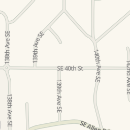 Waze Livemap - Driving Directions to Vern Fonk, Bellevue ... on