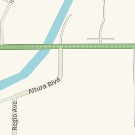Waze Livemap Driving Directions To Living Spaces La Mirada