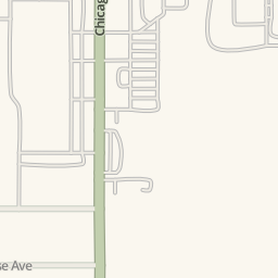 Waze Livemap - Driving Directions to UCR Parking Lot 60 ...