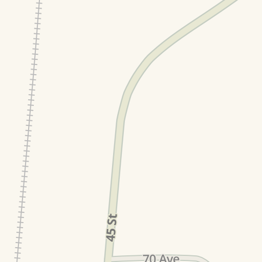 Waze Livemap - Driving Directions to Brenntag Canada Leduc