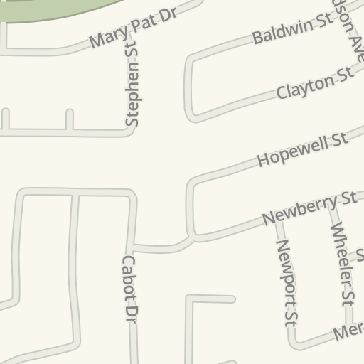Waze Livemap Driving Directions To Cinemark Movie 16 Grand
