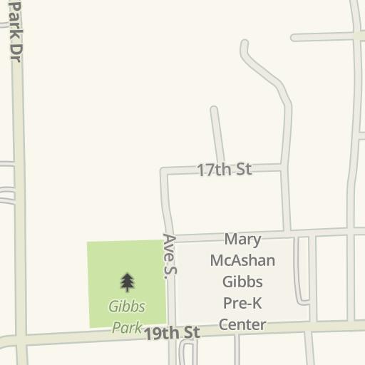 Waze Livemap - Cómo llegar a Freedom Vape Huntsville, Huntsville