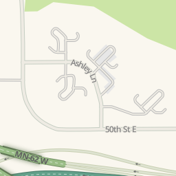 Waze Livemap   Driving Directions To Luther Nissan Kia, Inver Grove Heights,  United States