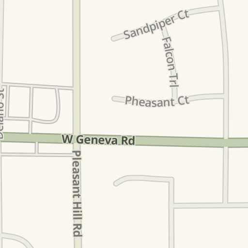 waze livemap driving directions to cvs pharmacy winfield united