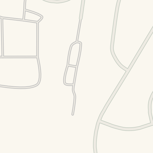 Waze Livemap - Driving Directions to T.C. Freeman Visitor Control ...