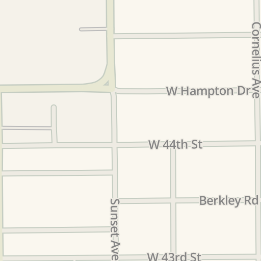 Waze Livemap - Driving Directions to Butler University, Indianapolis ...
