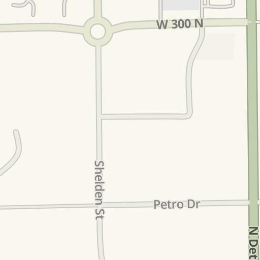 073d6af5db Waze Livemap - Driving Directions to TJ Maxx