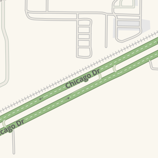 Waze Livemap Driving Directions To Navigator Truck Insurance Agency Jenison United States