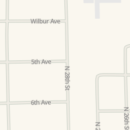 Waze Livemap   Driving Directions To Overhead Door Company Of Battle Creek  U0026amp; Jackson, Battle Creek, United States