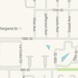 Waze Livemap   Driving Directions To Light Bulb Depot, Sarasota, United  States