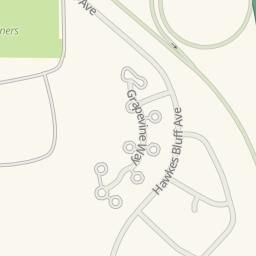Waze Livemap   Driving Directions To Rick Case Honda Express Service,  Weston, United States