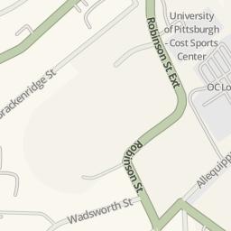 Waze Livemap - Driving Directions to Kaufmann Medical