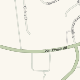 Waze Livemap - Driving Directions to UPMC Pinnacle West