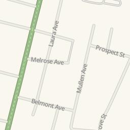 Waze Livemap - Driving Directions to Optimum WiFi Hotspot, Wanaque