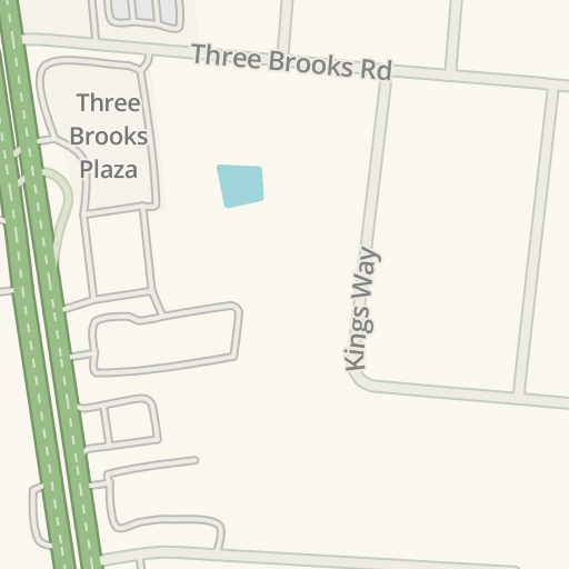Waze Livemap Driving Directions To Cooper Electric Supply Freehold Township United States