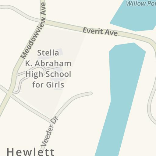 Waze Livemap - Driving Directions to Mount Sinai Doctors