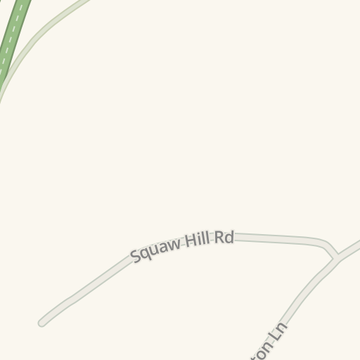Waze Livemap Driving Directions To Bennington House Of Tile And