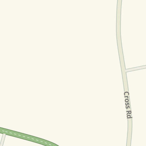 Waze Livemap - Driving Directions to Compass Rose, Waterford, United ...