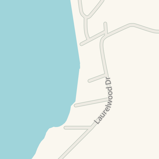 Driving Directions to Santander Bank ATM - Honey Farms