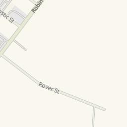 Waze Livemap   Driving Directions To Honda Cars Of Boston, Everett, United  States