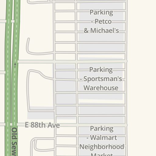 a7a97d83cec23 Waze Livemap - Driving Directions to Dimond Center