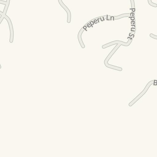 Waze Livemap - Cómo llegar a Lujan Towing &