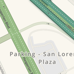 Driving Directions To Round Table Pizza, San Lorenzo, United States   Waze  Maps