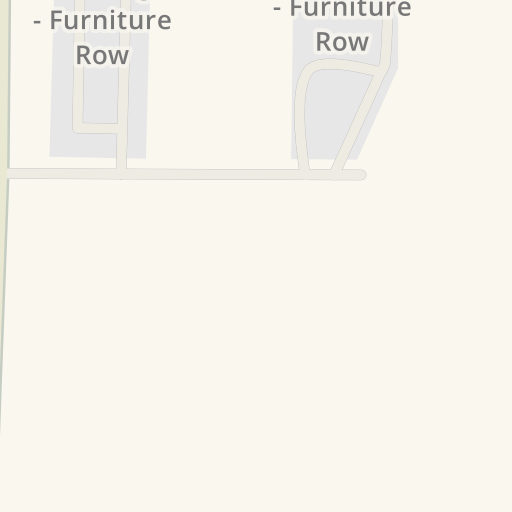 Driving Directions To Furniture Row 3440 E I 25 Frontage Rd Dacono Waze