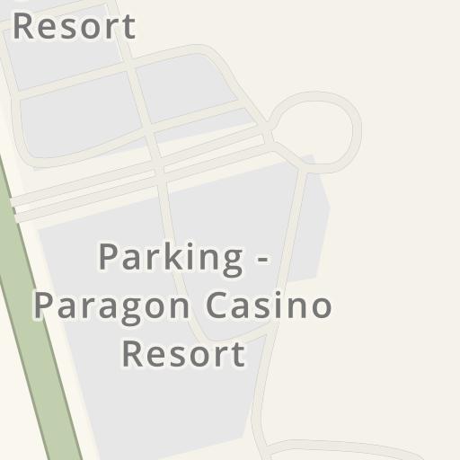 Paragon casino directions casinos in st louis missouri