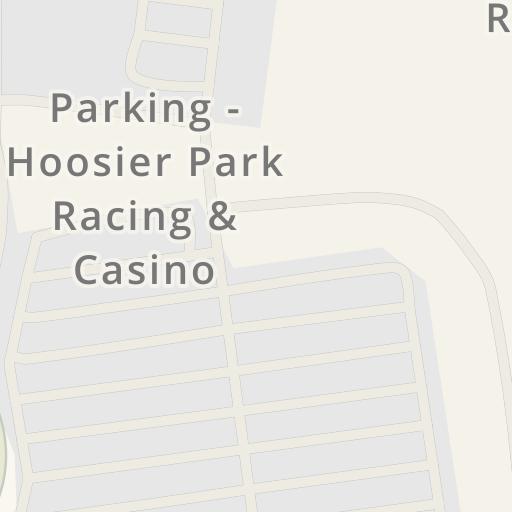 Hoosier park casino directions snoqualmie creek casino