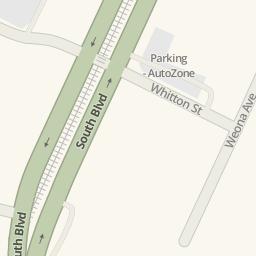 driving directions to megabus station charlotte united states waze maps