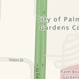 Driving Directions To Palm Beach Gardens Building Department, Palm Beach  Gardens, United States   Waze Maps