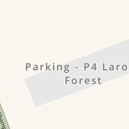 Driving Directions To Parking